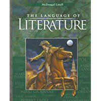 5th grade english textbook houghton mifflin english level 6 mcdougal littell language of literature student edition grade 8 2006 fandeluxe Image collections