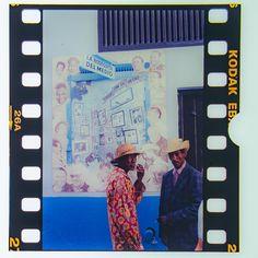 #cuba #karibik #caribbean #havana #lahabana #diapositiv #perforation #kodak Havana, Cuba, Caribbean, Memories, Souvenirs, Remember This, Kobe