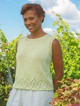 Panamint | Berroco free knitting pattern
