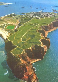 Heligoland This island was British for 76 years. We took it from Denmark in 1814 and swapped it with Germany in 1890 for Zanzibar !!