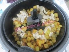 Air Fryer Recipes, Fruit Salad, Fries, Vegetables, Diners, Food, Recipes, Fried Chicken Tenders, Grilled Chicken Wings