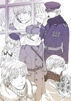 Aph Russia. I don't know the artist though so if anyone could source it...