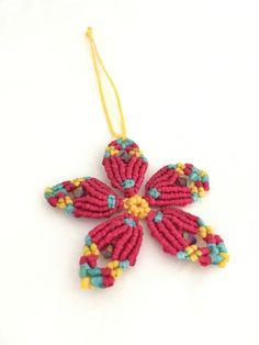 Flower power | morena macrame blog