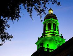 Beautiful #Baylor :)
