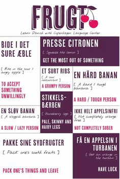 Danish Language Learning, Danish Words, Learn A New Language, Sprog, Scandinavian, Languages, Cross Stitch, Study, Humor