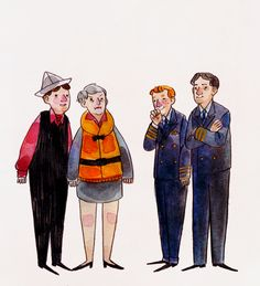 I just want to say I love Cabin Pressure