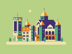 Poznan Design Days illustration