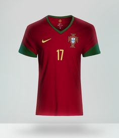 d28f04daf Portugal Nike Soccer Kits 2014 2015
