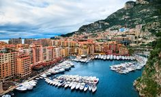 Top 7 Things to do in Monte-Carlo Monaco