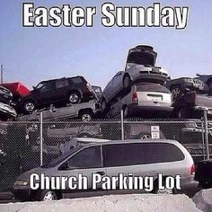 Church Memes, Church Humor, Catholic Memes, Church Signs, Catholic School, Funny Easter Memes, Funny Easter Pictures, Funny Pics, Easter Memes Jesus