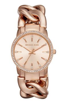 MMK Time for a rose gold watch. Under $150.