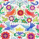 Alexander Henry LA PALOMA Quilt Fabric - 1 yd | eBay