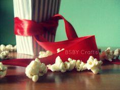 weekend. petrecere. popcorn :D