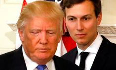 Trump Made a Deal With Sinclair Broadcasting For 'Favorable' Media Coverage Jared Kushner, Israel, Naher Osten, Freedom Of The Press, Pro Trump, Trump Pence, Running For President, Right Wing, News Media