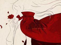 Romeo X Juliet - Lady Juliet   por Ma Ayumi