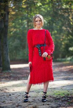 cool Style Cognoscente: Style Blogger Collective: Paris Trend Week SS15 Road Style II