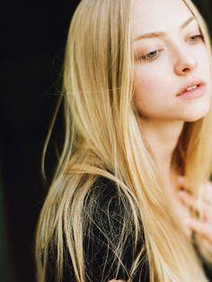 Amanda Seyfried - Added toBeauty Eternal-A collection of themost beautiful womenon the internet.