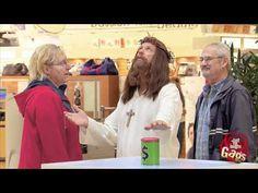 Jesus Makes Money