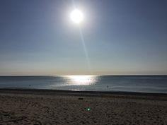 Spiaggia di Locri a Settembre (Mar Jonio)