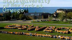 State University of New York at Oswego    Bachelor Degree Online University