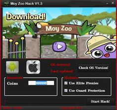 Moy Zoo Hack Tool No Survey Download (Android   iOS)