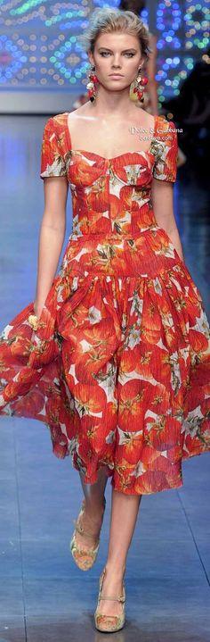 199 besten Dolce & Gabbana Bilder auf Pinterest | Frauenkleider ...