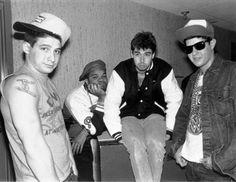 "R.I.P. Adam ""MCA"" Yauch of The Beastie Boys ;("