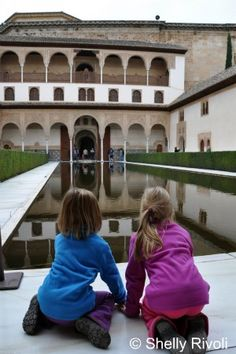 Tips for visiting Europe with babies, toddlers, and young children - Travels with Baby Blog