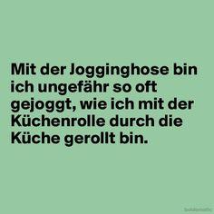 #Boldomatic #Jogging #Sport #Faul #Deutsch #Sprüche #Quote