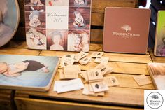 Wooden Stories photoblocks to  fooobrazy na drewnie www.wooden-stories.pl