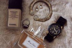 Six favourites Chanel, Make Up, Journal, Makeup, Beauty Makeup, Bronzer Makeup