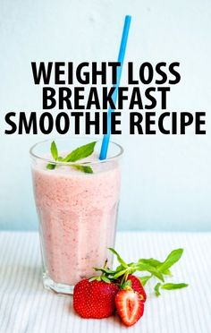 Dr Oz explained the Breakfast Smoothie Recipe with tasty ingredients like banana and berries, from his wildly popular Two-Week Rapid Weight Loss Diet Plan. http://www.recapo.com/dr-oz/dr-oz-diet/dr-oz-two-week-rapid-weight-loss-diet-breakfast-smoothie-recipe/