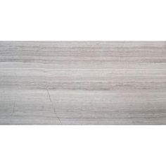 12 in. x 24 in. White Oak Polished Limestone Floor & Wall Tile-TWHTOAK12240.38P - Floors, or possibly counters. How cool would giant subway tiles be as countertops.