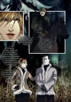off-white part 137 Off White Comic, Wolf Comics, Illustration Example, Call Of The Wild, Fantasy Comics, White Pages, Comic Page, Norse Mythology, Webtoon