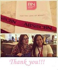 """We are very proud to share this another BIG milestone for BN Whitening Shoppe!! Yes!! We are now being Featured for the weekdays' regional show (Maayong Buntag Mindanao) airing every 6:30 AM Mondays to Fridays.. You can catch us Live at their segment """"Sugod Bahay"""".. Thank you for this another overwhelming success! #ABSCBN #Segment #BNWhiteningShoppe Mindanao, Mondays, Regional, Whitening, Success, Live"""