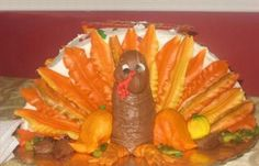 13 Fun Ways To Play With Your Food This Thanksgiving