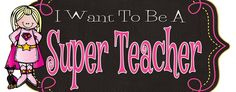 I Want to be a Super Teacher: New Blog Design from A Bird in Hand.  So excited!