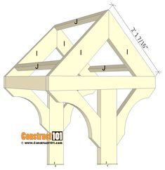 Wishing well plans, step Wooden Pallet Projects, Woodworking Projects Diy, Woodworking Plans, Youtube Woodworking, Wishing Well Plans, Outdoor Furniture Plans, Wood Plans, Planer, How To Plan
