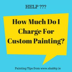 This is something we all struggle with when starting off. So after being asked this questions a million times. i decided to tell all. Leather Furniture, Paint Furniture, Custom Furniture, Family Painting, Painting Tips, Painting Leather, Custom Paint, New Image, Things To Come