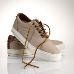 Men's Shoes | Casual and Dress Shoes, Boots, Sneakers | Ralph Lauren