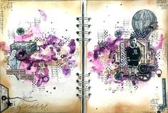 My journey through the Scrapbookworld...: *Nothing can stop you...*