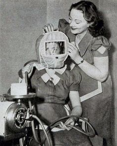 It Hurts To Be Beautiful! Here Are 10 Terrifying Beauty Gadgets From The Past