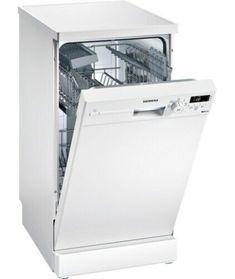 EBay #Sponsored B Ware Siemens SR215W03CE Stand Geschirrspüler 45 Cm Weiß /  A