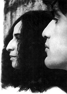 Maria Bethania e Caetano Veloso, TROPICÁLIA