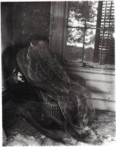 Clarence John Laughlin - House of the Past