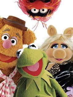 """The Muppets are the stars of a new adventure game, """"The Case of the Stolen Show,"""" which takes guests on an interactive quest around the ship via more than a dozen pieces of Enchanted Art and physical clues."""