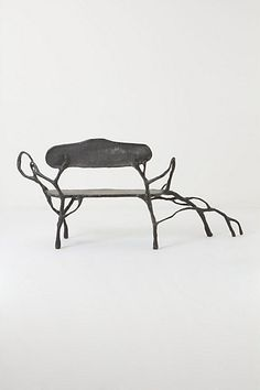 Rooted Bench  $4,800.00 #Anthropologie #PintoWin