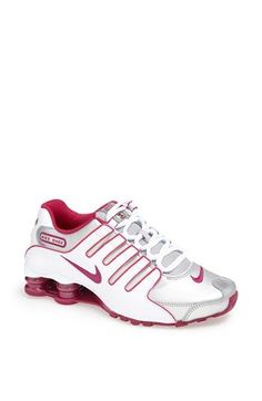 more photos f6e9c ee42a Nike  Shox NZ EU  Sneaker (Women) available at  Nordstrom  pursesnz