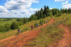 Year-Round Mountain Biking Trails for All You Mountain Bike Junkies
