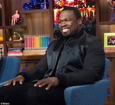 I am not at all surprised at Kanye West's mental breakdown - 50 Cent    Appearing on Watch What Happens Live in a segment tagged 50's two cents the rapper whose real name is Curtis Jackson was asked his opinion on a number of recent showbiz news and he revealed he's not surprised at Kanye West's hospitalization due to mental issues. 'Oof! That was interesting 'cause I kind of like felt you could kind of see that coming' he said. 'In pieces it was like little outbursts.'  He surmised that Kim…